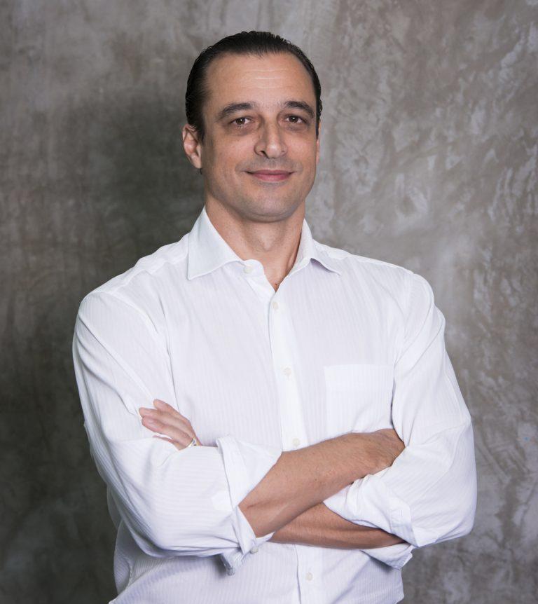 Cristiano Laurino