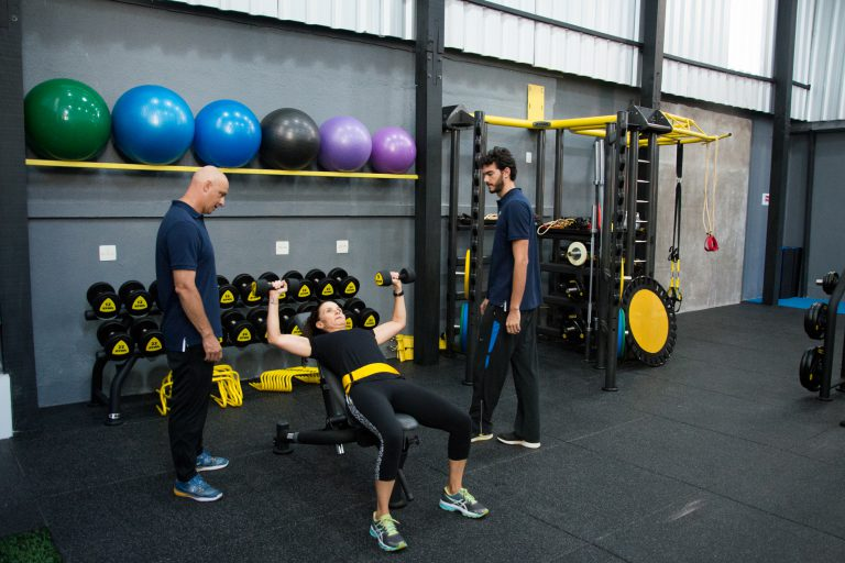 Treinamento Insport